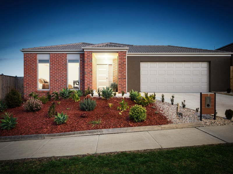7 Mountford Rise, Pakenham, Vic 3810