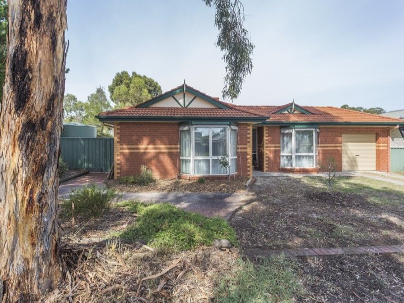6 Eagle Drive, Jackass Flat, Vic 3556