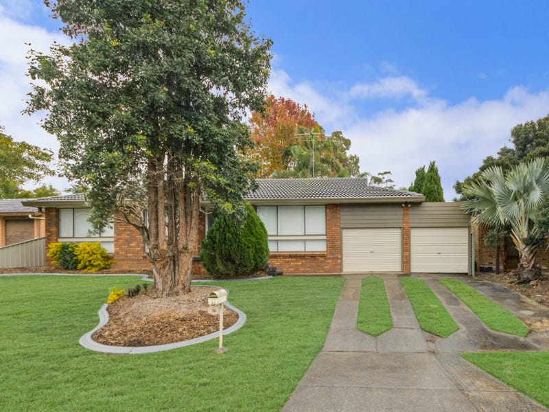 70 Cudgegong Road, Ruse, NSW 2560