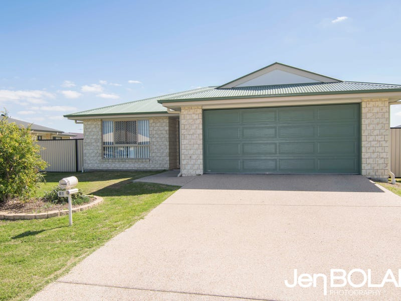 61 Diggers Drive, Dalby, Qld 4405