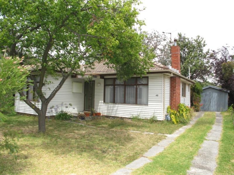 48 Peter Street, Springvale, Vic 3171