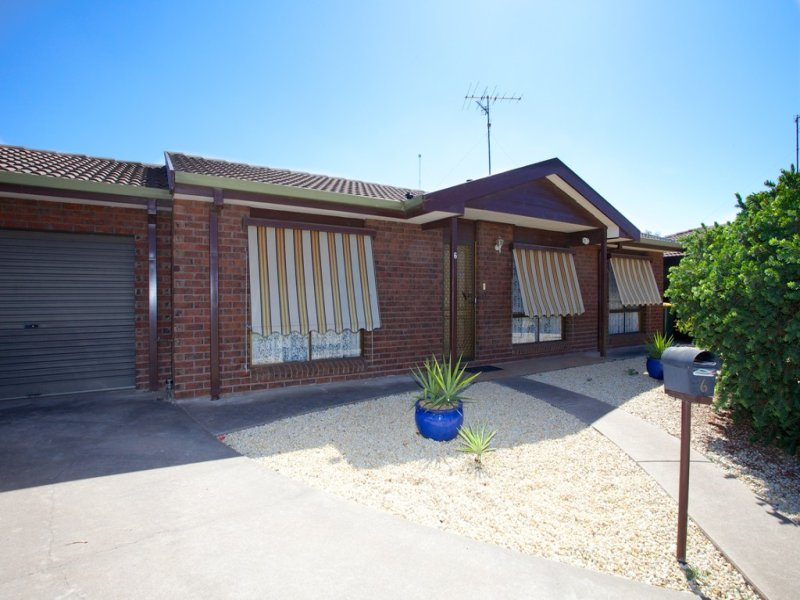6 Kurrajong Court, Horsham, Vic 3400