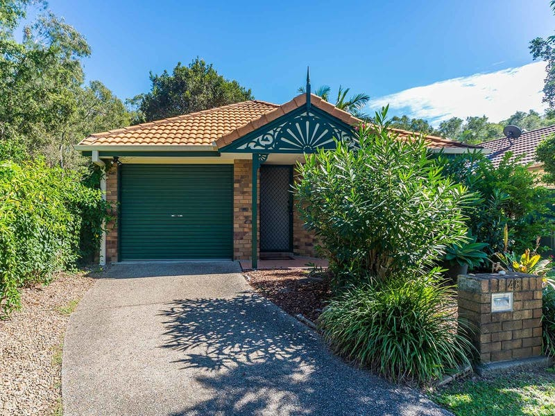 48 Seidler Place, Coombabah, Qld 4216