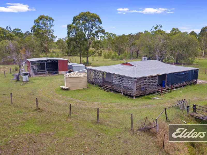31 Wynne Road, Tiaro, Qld 4650
