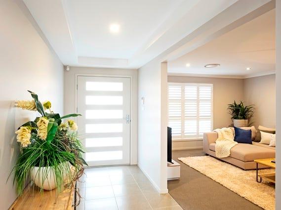 Lot 606 Warrabah Road, Kellyville, NSW 2155
