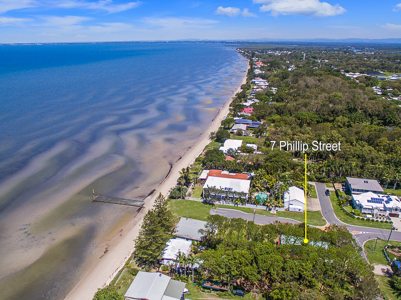 7 Phillip Street, Beachmere, Qld 4510