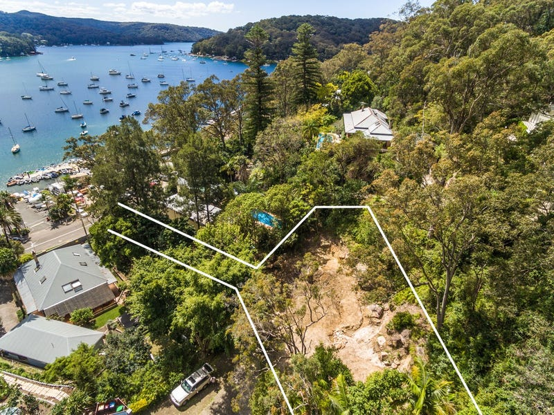 23a Mccarrs Creek Road, Church Point