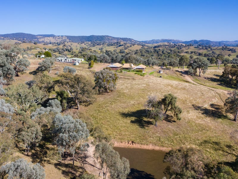 22 Rivercrest Road, Gocup, NSW 2720