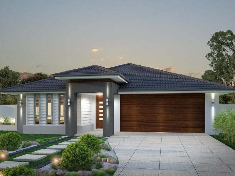 Lot 5467 Angelica Drive, Springfield Lakes, Qld 4300