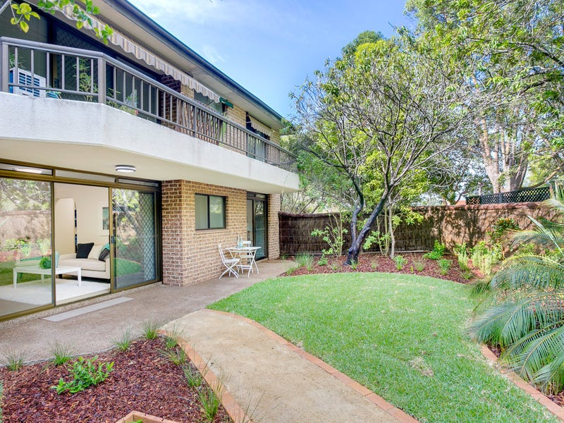 2/42A Kent Street, Epping, NSW 2121