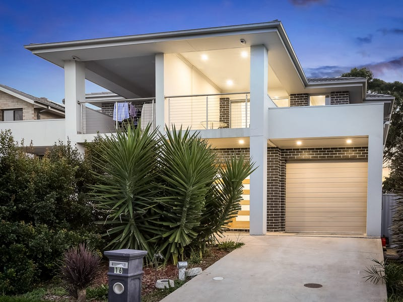 16 Merle St, Chester Hill, NSW 2162
