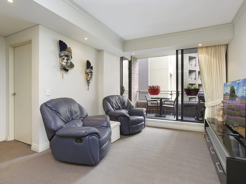 B601/24-26 Point Street, Pyrmont, NSW 2009