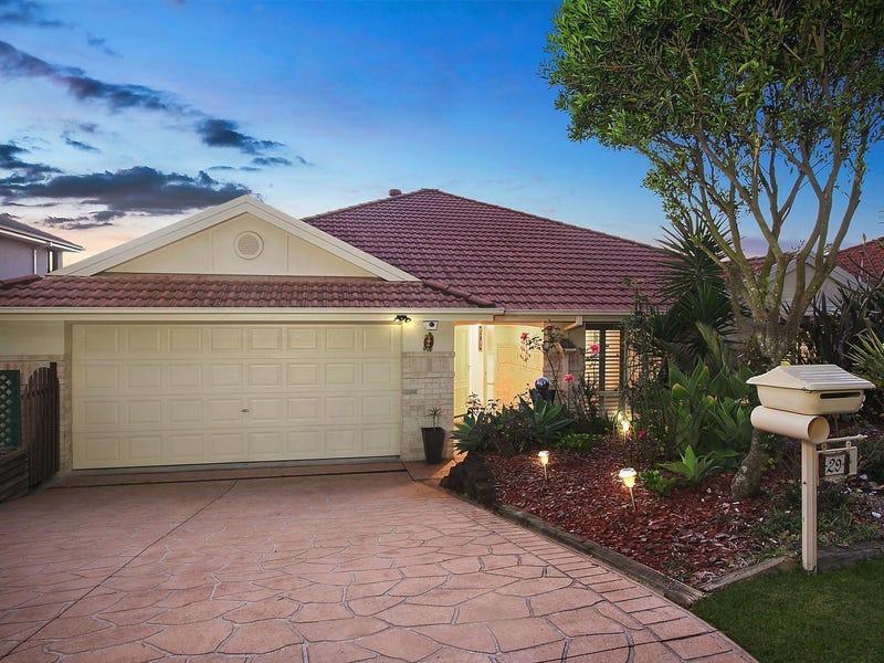29 Mebbin Circuit, Woongarrah, NSW 2259