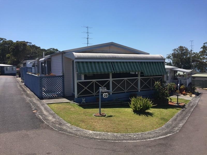 29/186 Sunrise Avenue, Halekulani, NSW 2262
