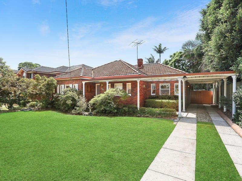 39 Augusta Street, Strathfield, NSW 2135