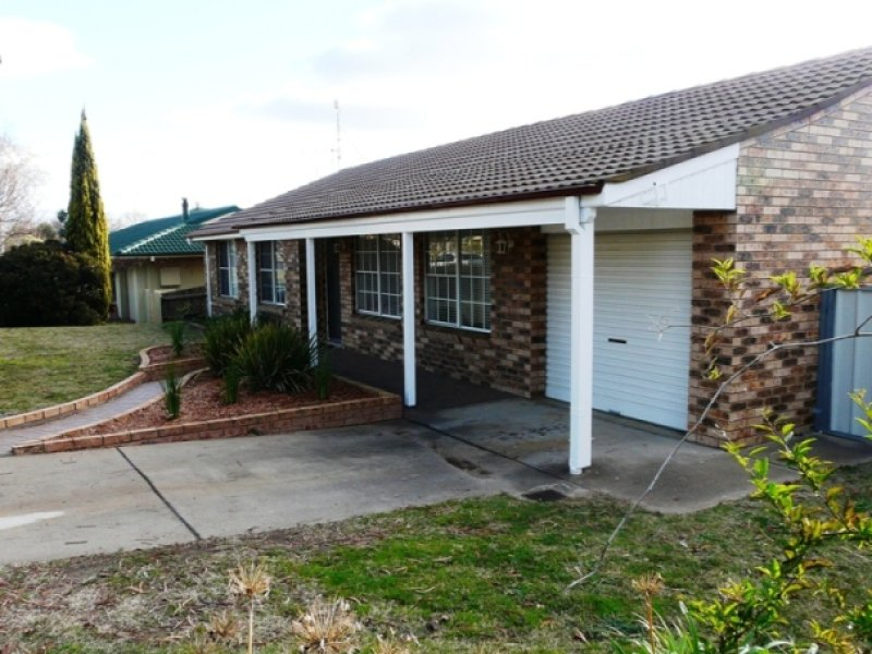 43 Colville Street, Bathurst, NSW 2795