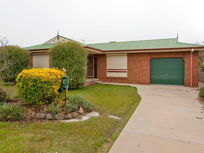 8 Bullara Court, Lavington, NSW 2641