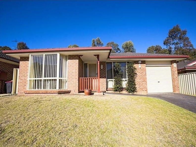 28 Bulu Drive, Glenmore Park, NSW 2745