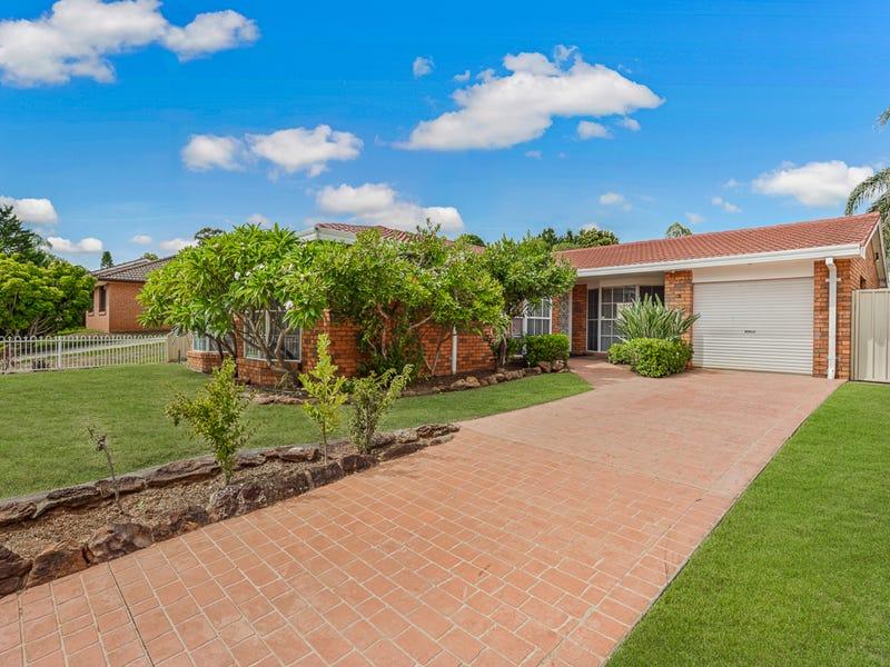 3 Mantalini Street, Ambarvale, NSW 2560