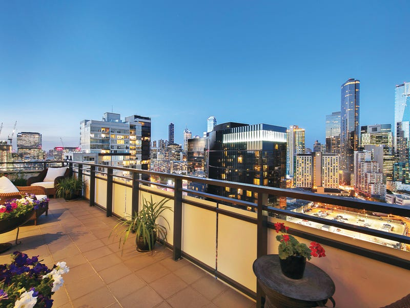 2703/80 Clarendon Street, Southbank, Vic 3006