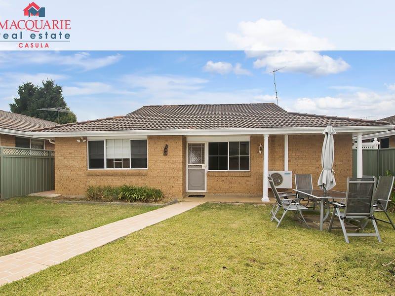 2/209 Harrow Road, Glenfield, NSW 2167