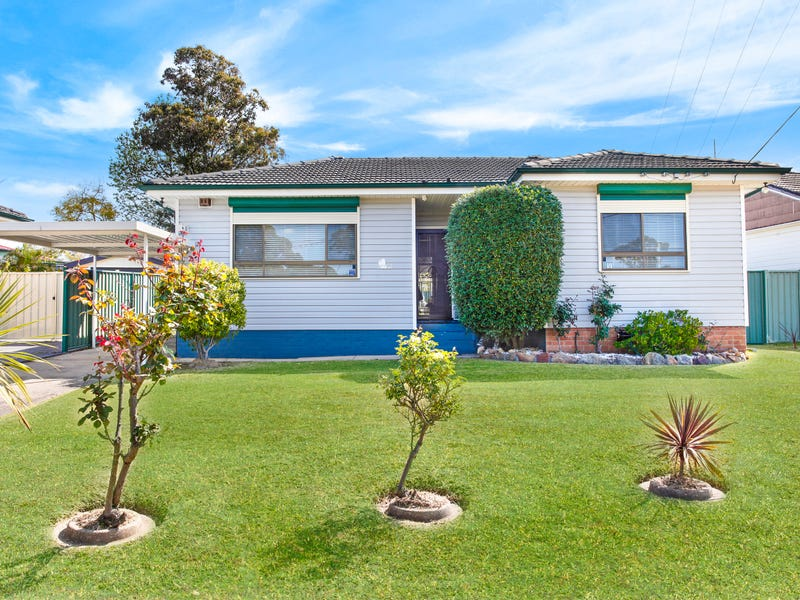 26 Sturt Street, Lalor Park, NSW 2147