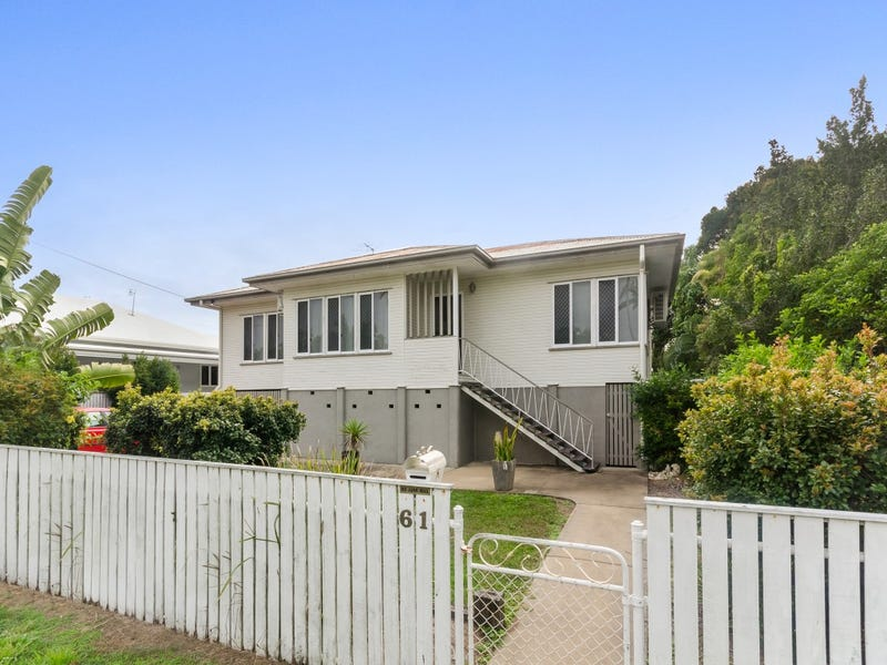 61 Armstrong Street, Hermit Park
