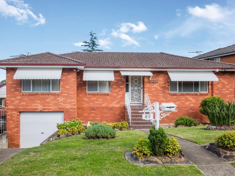 49 Rebecca Parade, Winston Hills, NSW 2153