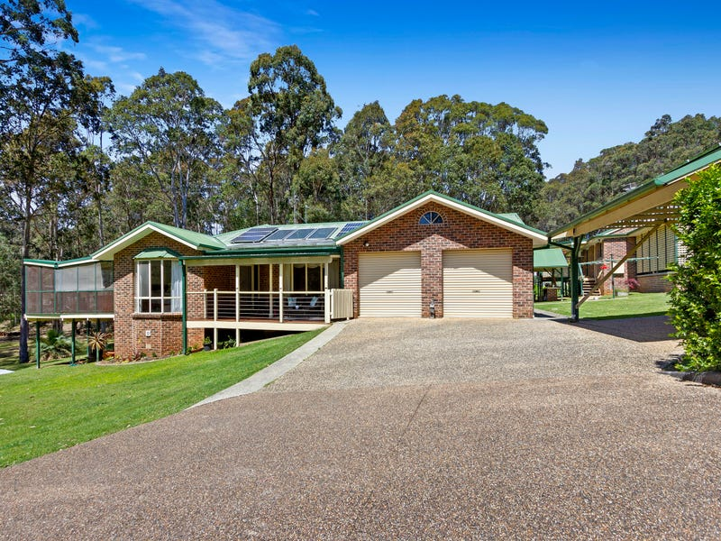 11 Barrakee Drive, Long Beach, NSW 2536
