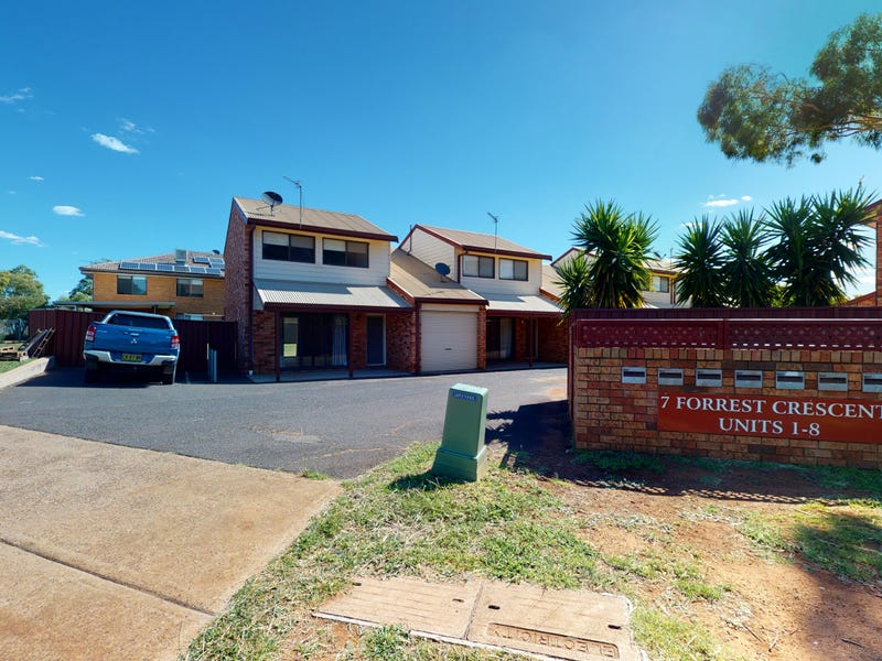 1/7 Forrest Crescent, Dubbo, NSW 2830