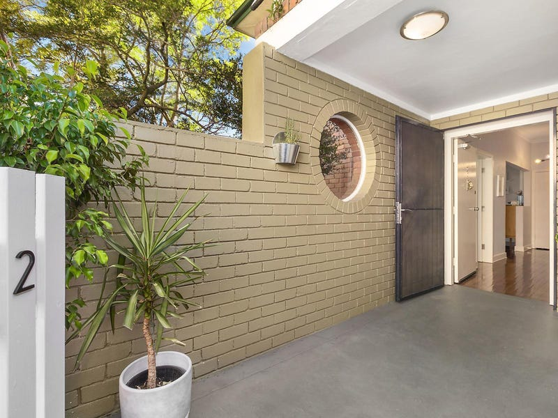 2/34 Forest Road, Arncliffe, NSW 2205