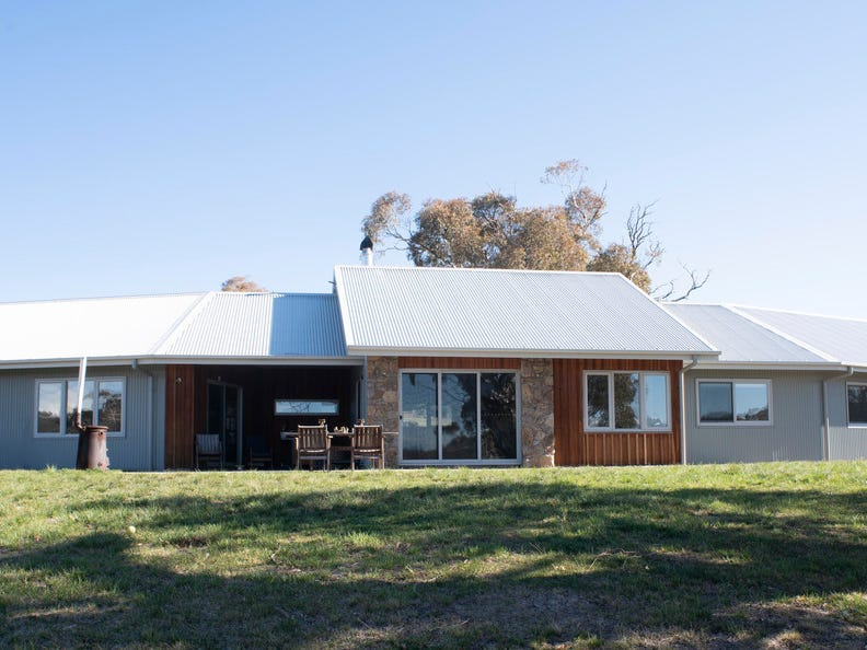 1 Willis Court, Jindabyne, NSW 2627