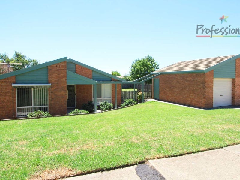 20 Lawson Street, Wodonga, Vic 3690