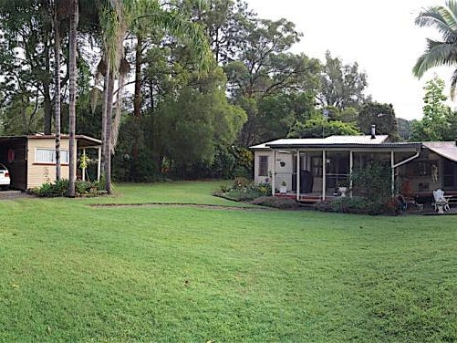 5317 Kyogle Road, Cawongla, NSW 2474