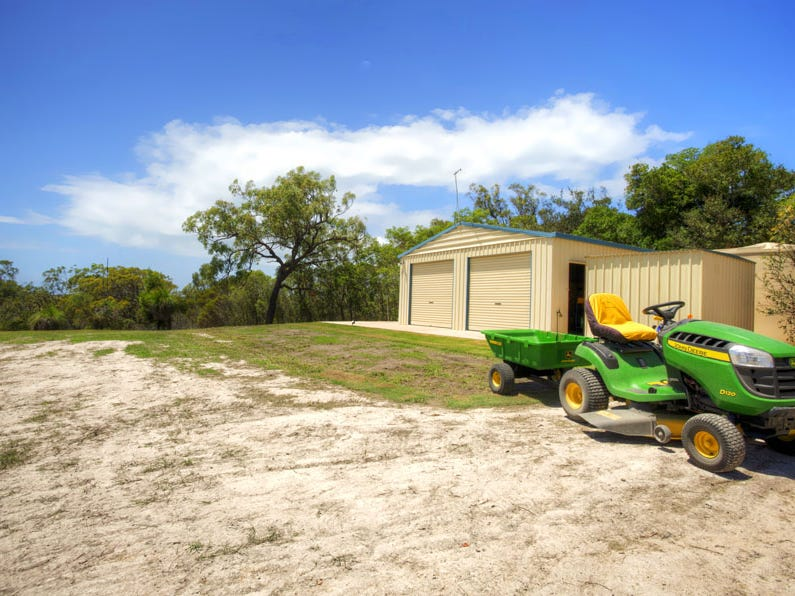 L402 Anderson Way, Agnes Water, Qld 4677