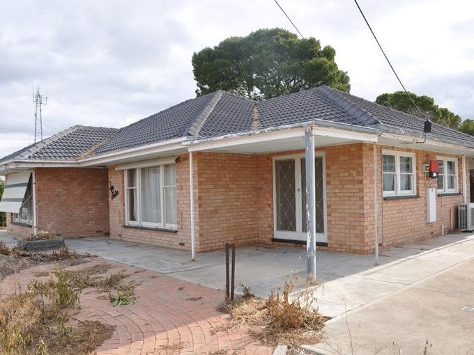 3 Railway Terrace, Morgan, SA 5320