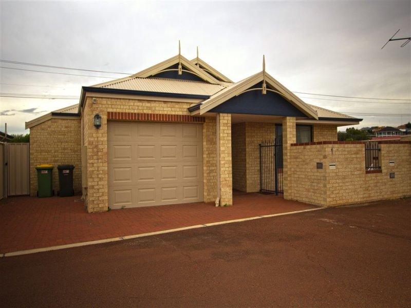 1/2 Parmelia Drive, Australind, WA 6233