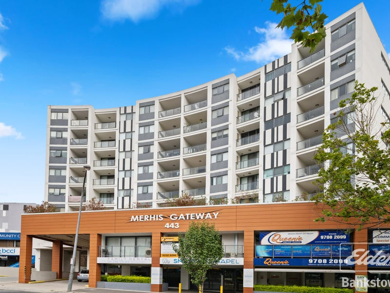 A501/443 Chapel Road, Bankstown, NSW 2200