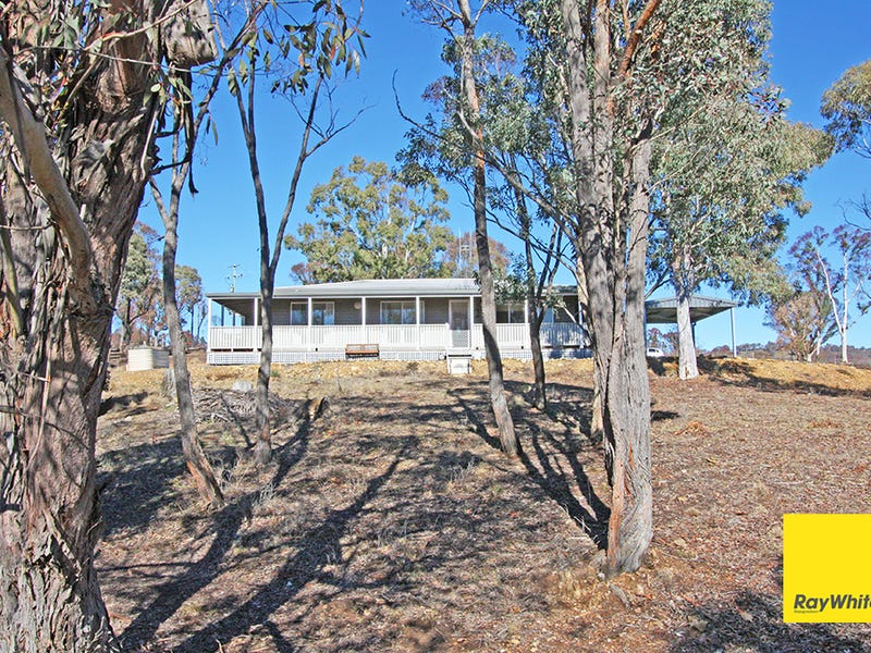 86 Whiskers Creek Rd, Carwoola