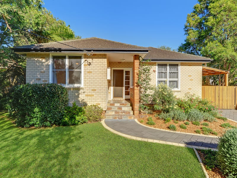 11 Park Road, Cowan, NSW 2081