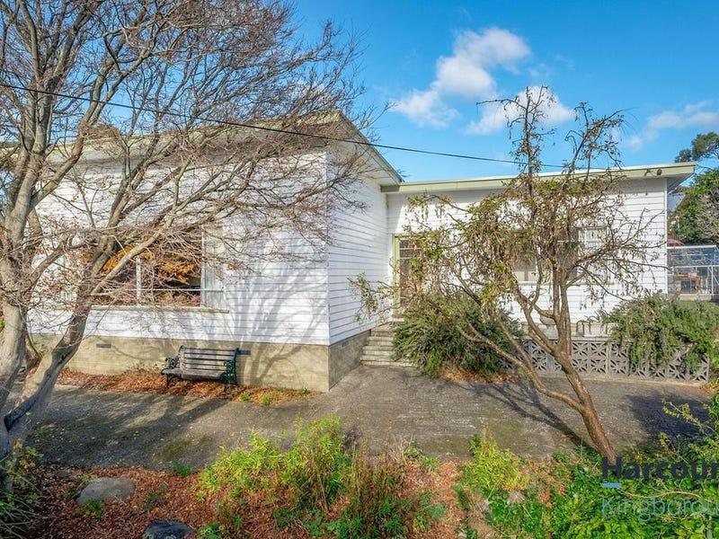 59 Rialannah Road, Mount Nelson, Tas 7007
