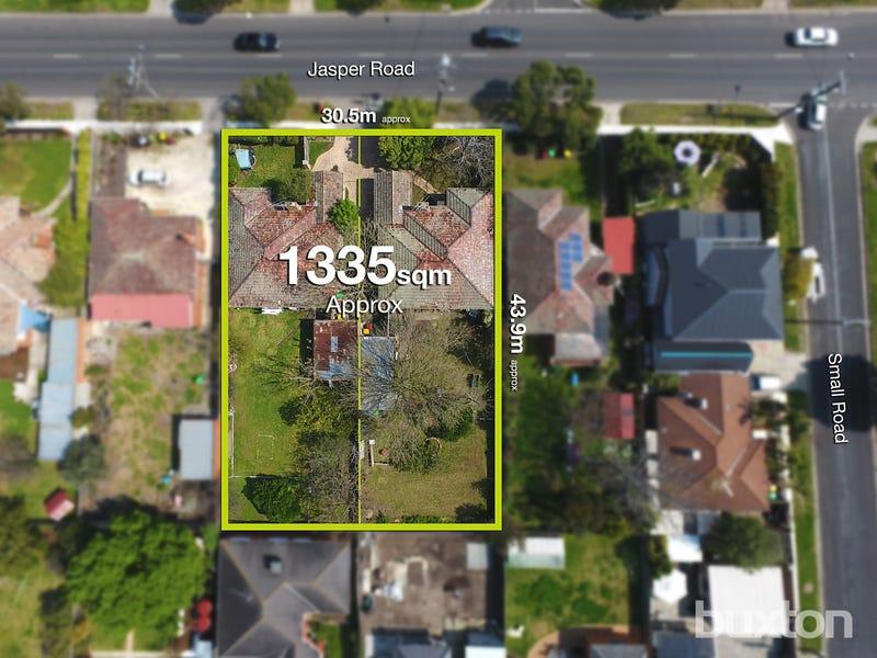 32 & 34 Jasper Road, Bentleigh, Vic 3204