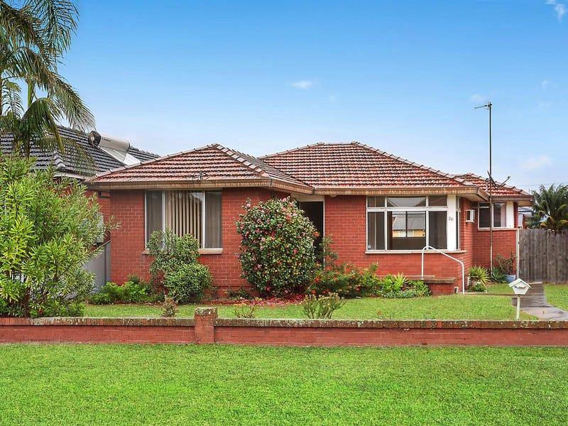 20 Waratah Street, Windang, NSW 2528