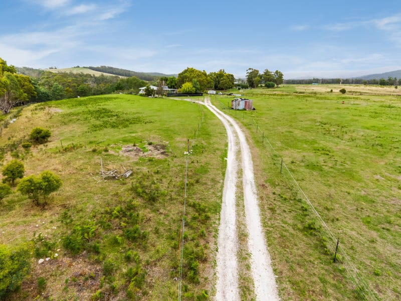 545 Greens Beach Road, York Town, Tas 7270