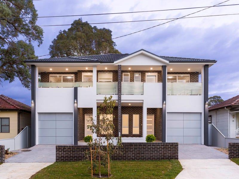 13 Ellesmere Street, Panania, NSW 2213