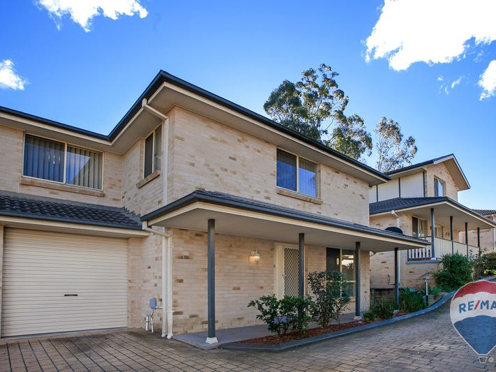 4/67 Park Avenue, Kingswood, NSW 2747