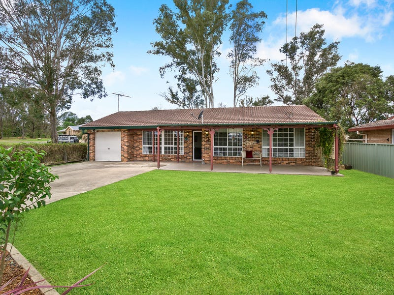 570 Terrace Road, Freemans Reach, NSW 2756
