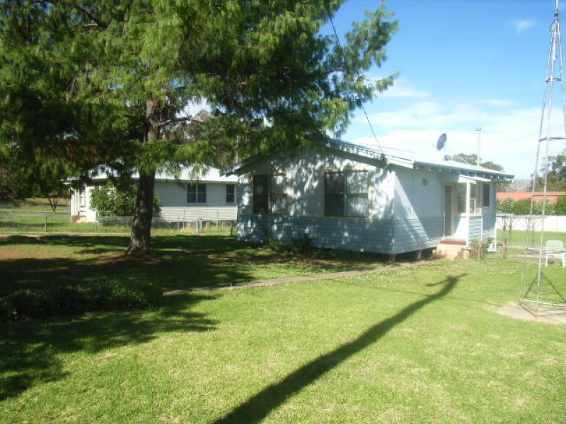 4 Hospital Street, Coolah, NSW 2843