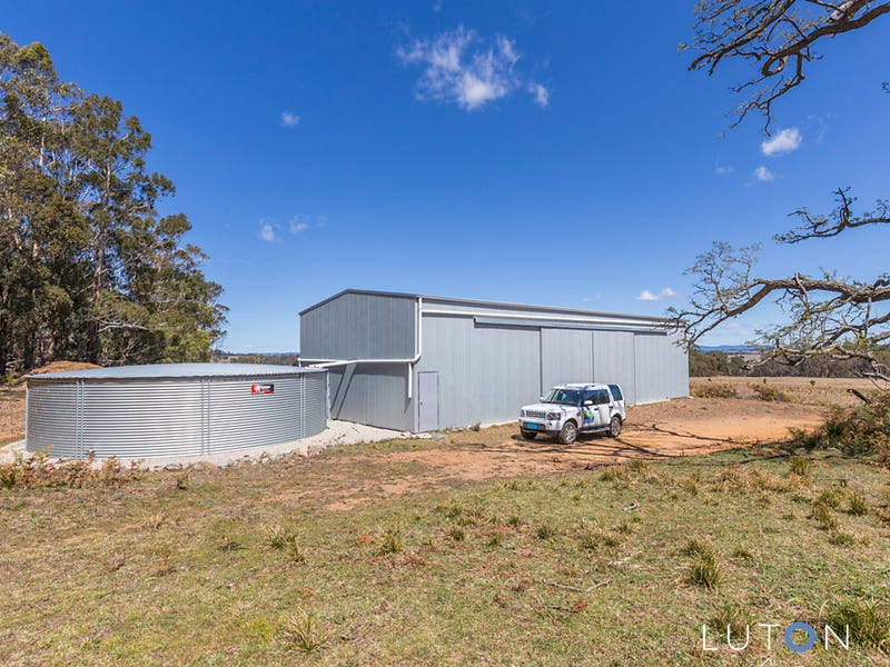 819 Tudor Valley Road, Reidsdale, NSW 2622