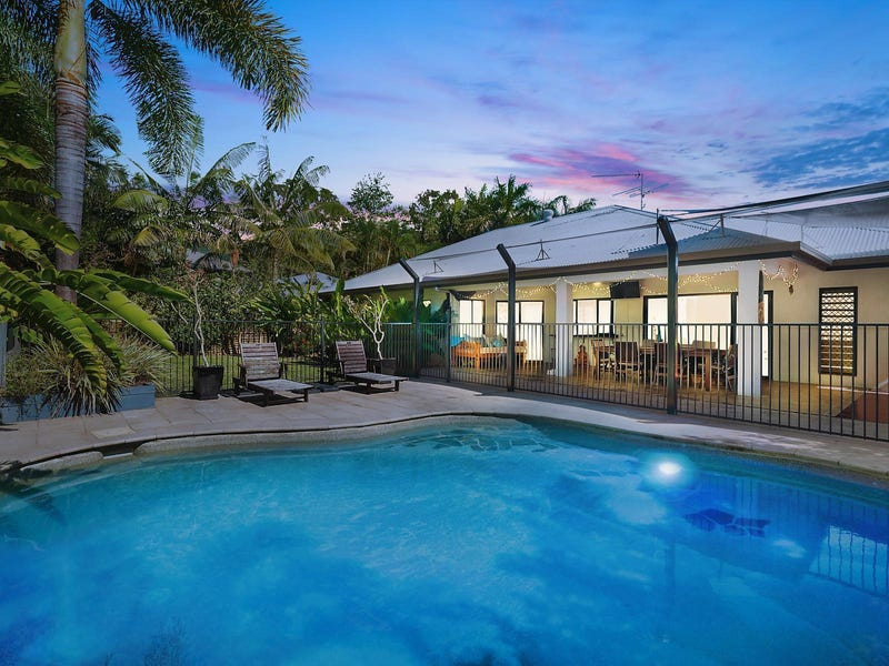 1 Jublin Court, Kewarra Beach, Qld 4879
